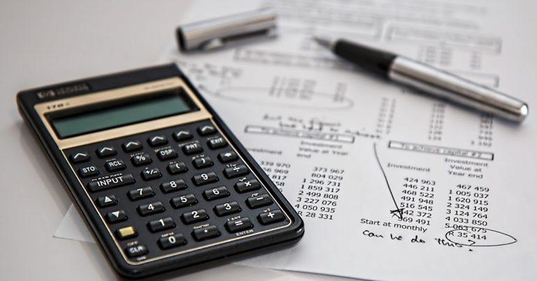 Jurusan Akuntansi dan Keuangan Lembaga