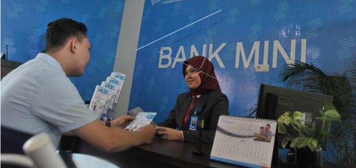 Jurusan Perbankan dan Keuangan Mikro